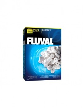 FLUVAL BIOMAX BIO RING 500 Grs