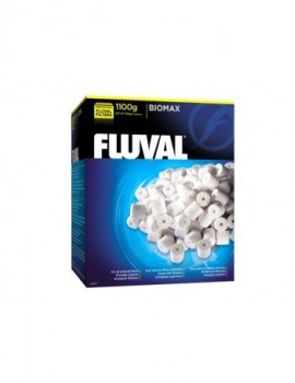 FLUVAL BIOMAX BIO RING 1100 Grs