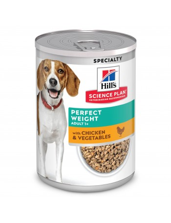 HILLS Canine Perfect Weight 360g
