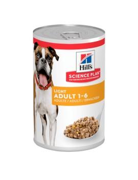 HILLS Canine Light 370g