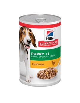 HILLS Canine Puppy 370g