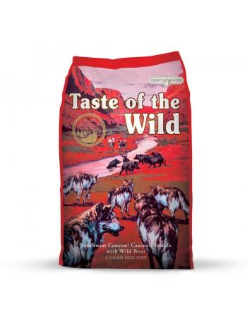 TASTE OF THE WILD Southwest Canyon 2 kg con Jabalí