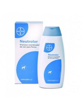 BAYER Champú Neutrolor 250 ml