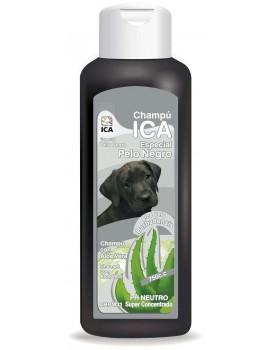 ICA Champú Pelo Negro  750 ml