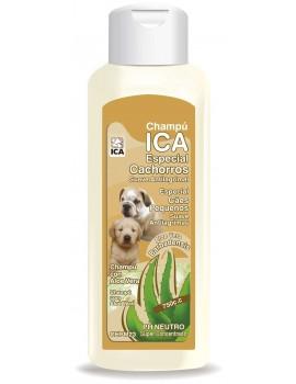 ICA Champú Cachorros 750 ml