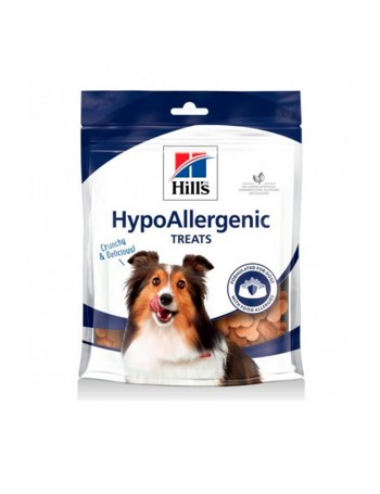 Canine hypoallergenic 220gr