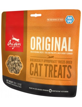 ORIJEN Snack Original Cat Treat 35g