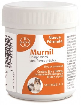 BAYER Murnil 66 Comprimidos