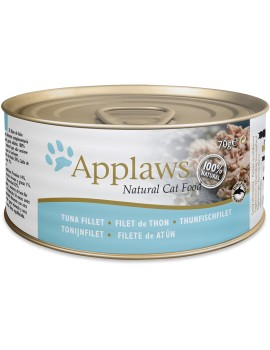 APPLAWS Cat Atun 156g
