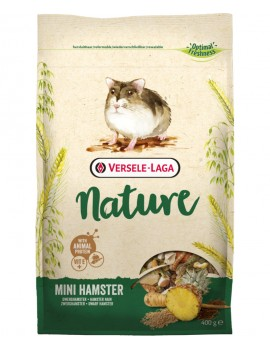 VERSELELAGA Nature Mini Hamster 400g