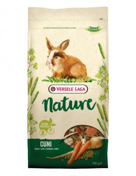 VERSELELAGA Nature Conejo 2,3kg