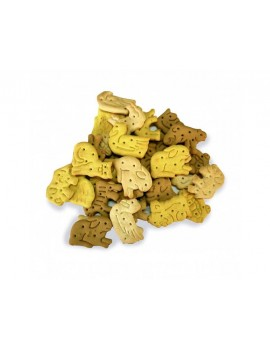 PETULUKU Animal Biscuits 1 Kg
