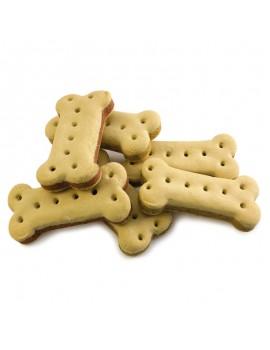 PETULUKU Mini Biscuit Bones 500g