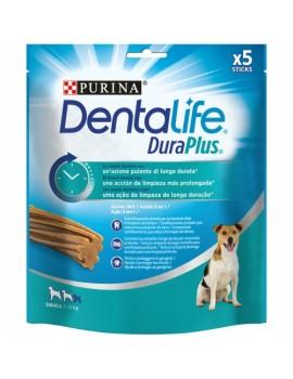 PURINA Dentalife DuraPlus Small 7-12kg 5 unidades
