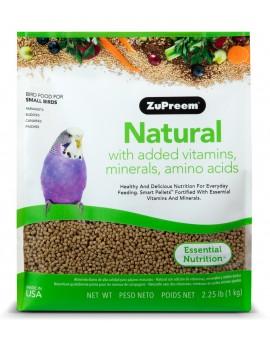 ZUPREEM Mezcla Natural Periquitos 1kg