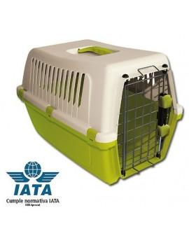 Transportin Vision IATA 48x32x33cm