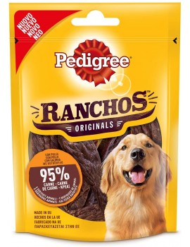 PEDIGREE Ranchos con Pollo 70g