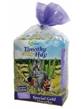 HOMEFRIENDS Heno Timothy Special Hay 600g