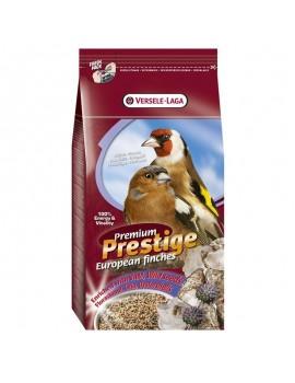 VERSELE LAGA Prestige Premium Pájaros Silvestres 1kg