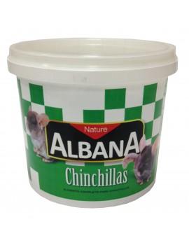 ALBANA Cubo Chinchilla 5,5 litros