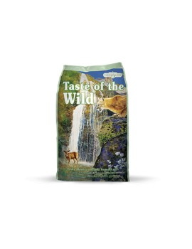 TASTE OF THE WILD Feline Mountain 7 kg
