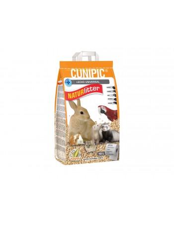 CUNIPIC Naturlitter Maiz 10L
