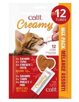 Catit Snack Multipack 12und