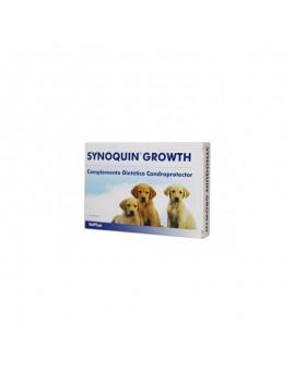 SYNOQUIN Growt 60 Comprimidos Crecimiento Cachorros