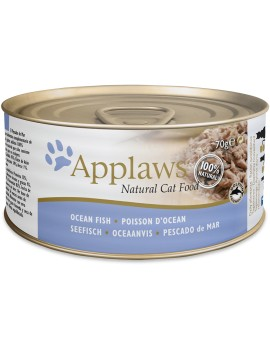 APPLAWS Caldo Pescado Azul 70g