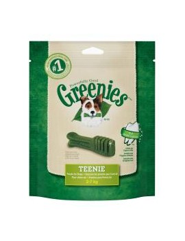 GREENIES Hueso Dental Teenie 2-7 kg 340g