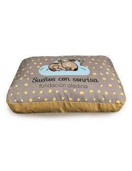 Colchon Sonrisa 101x70x22cm