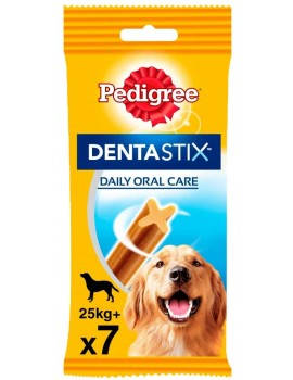 PEDIGREE Dentastix Grande 7 Barritas 270g