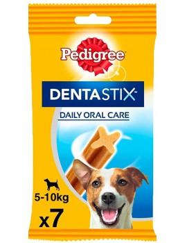 PEDIGREE Dentastix Pequeño 7 Barritas 110g