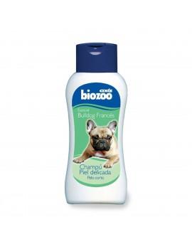 BIOZOO Champú Especial Bulldog Francés 250ml