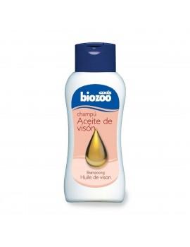 BIOZOO Champú Aceite de Visón 250ml