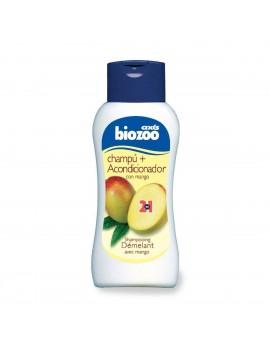BIOZOO Champú + Acondicionador con Mango 250ml