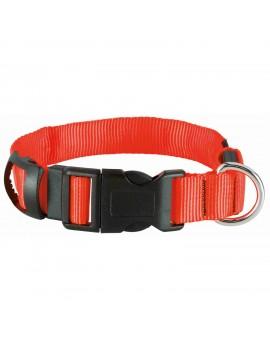 TRIXIE Collar Flash 40-55cm 25mm