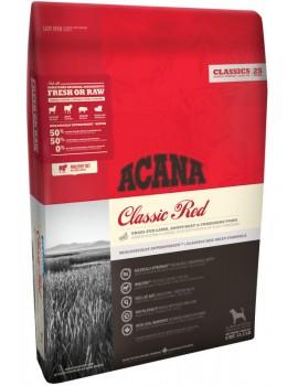 ACANA Classics Red 11,4Kg