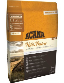 ACANA Wild Prairie Gato 1,80Kg