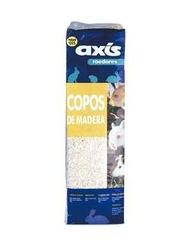 AXIS Copos de Madera 1kg