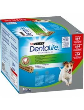 PURINA Dentalife Small 7-12kg 54 unidades