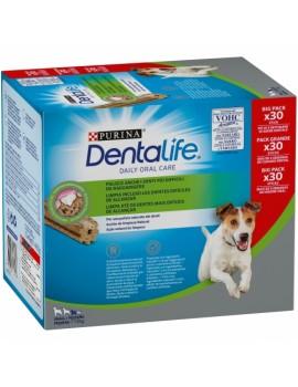 PURINA Dentalife Small 7-12kg 30 unidades