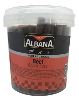ALBANA Barritas Buey 300g