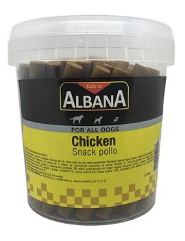 ALBANA Barritas Pollo 600g