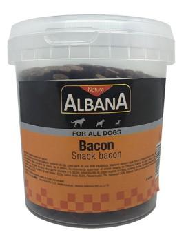 ALBANA Barritas Bacon 600g