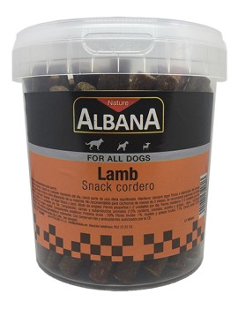 ALBANA Barritas Cordero 300g