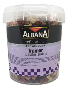 ALBANA Huesitos Trainer 600g
