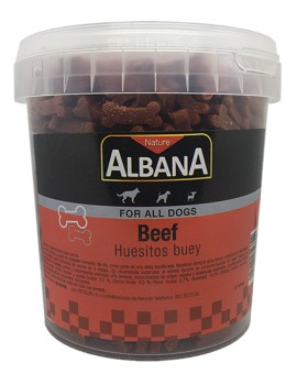 ALBANA Huesitos Buey 300g