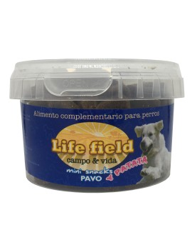 Mini Snacks Pavo 140 gr