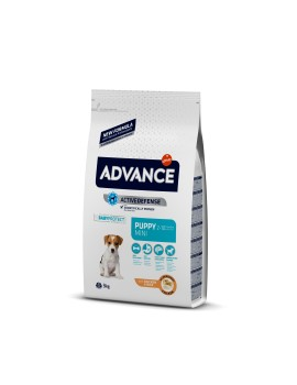 ADVANCE Puppy Mini 3Kg
